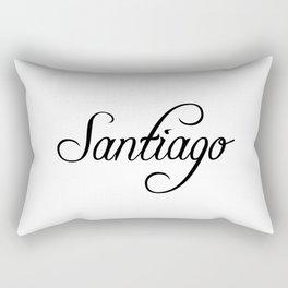 Santiago Rectangular Pillow