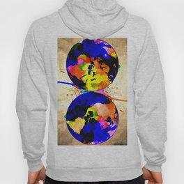 Earth Grunge Hoody