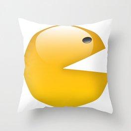 Olly Throw Pillow
