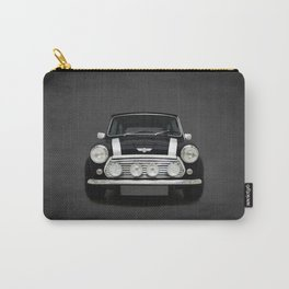 The Classic Mini Cooper Carry-All Pouch