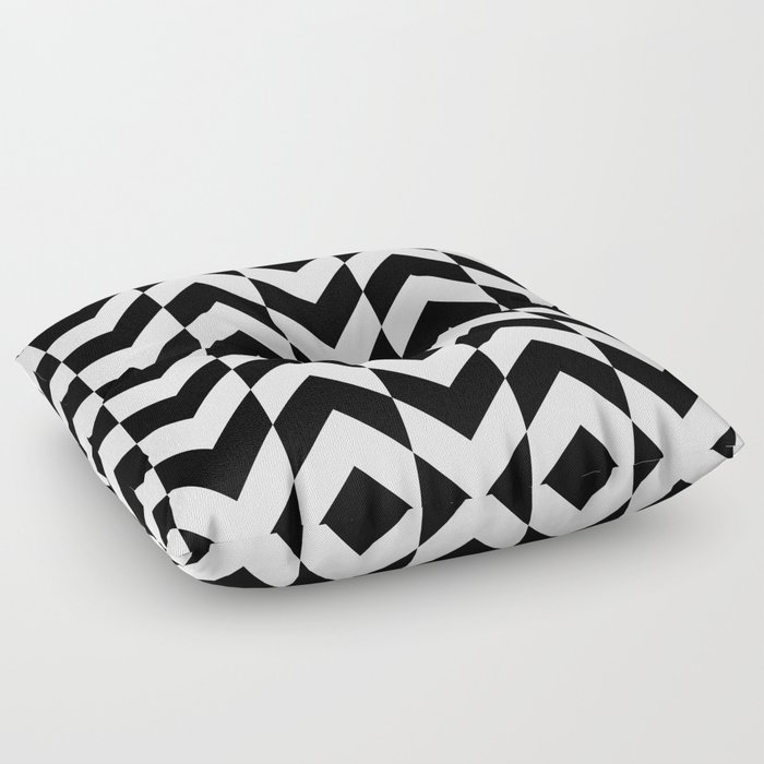 min13 Floor Pillow