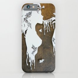 The Apiary iPhone Case