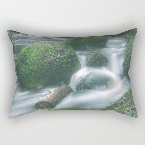 Trolls need love too Rectangular Pillow