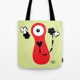 Cloudtear Tote Bag