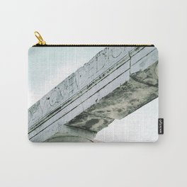 roman Ruin Carry-All Pouch