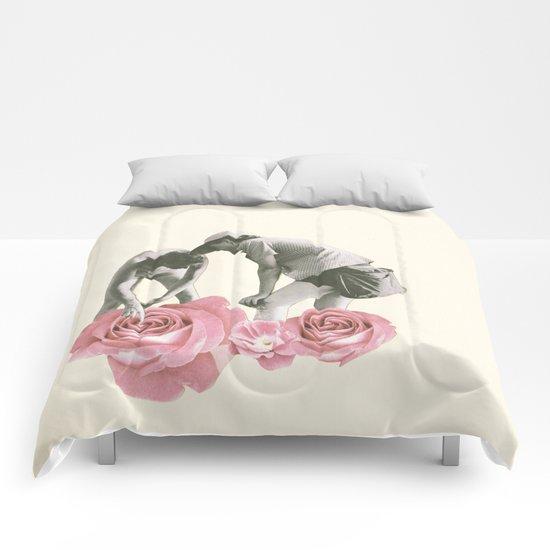 Extreme Gardening Comforters