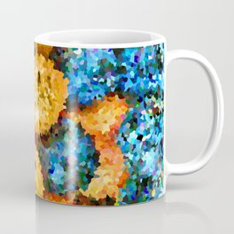 crystallized fruits Coffee Mug
