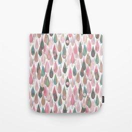 Let it Rain III Tote Bag
