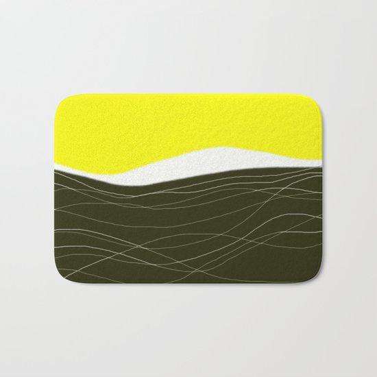sunrise - design57 Bath Mat