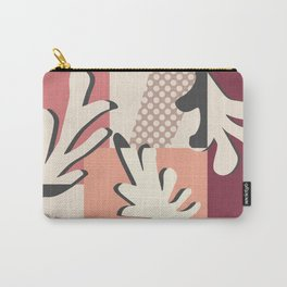 Finding Matisse pt.1 #society6 #abstract #art Carry-All Pouch