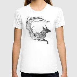 Sly Spirit T-shirt