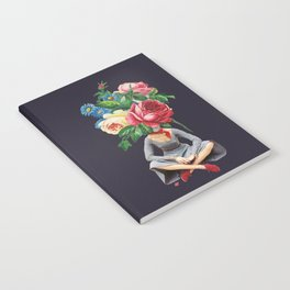 Pothead Notebook
