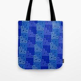 Op Art 111 Tote Bag