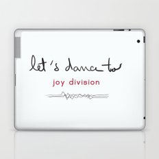 Let's dance to JD Laptop & iPad Skin