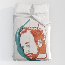 Paul Giamatti - Miles - Sideways Comforters