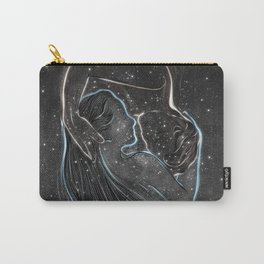 I met you everywhere. Carry-All Pouch
