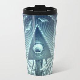 War Of The Worlds I. Travel Mug