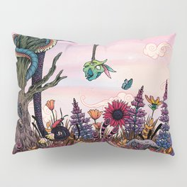Phantasmagoria Pillow Sham