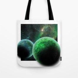 Eternia Tote Bag