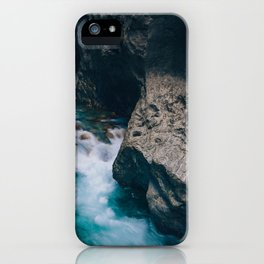 Run With Me iPhone Case