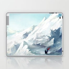 Adventure with you Laptop & iPad Skin