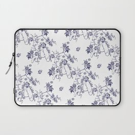 Penis Pattern Laptop Sleeve