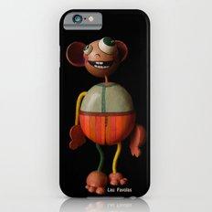 Lau Favolas Slim Case iPhone 6s