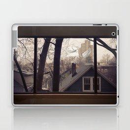 Smog Monster Laptop & iPad Skin