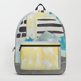 Dream City Backpack