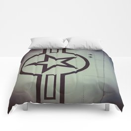 Air Force Insignia Comforters