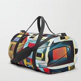 Alignment Duffle Bag