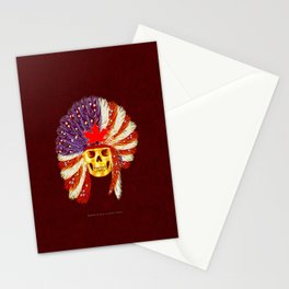 WARPAINT 069 Stationery Cards
