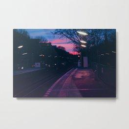 Take me Home v3 Metal Print