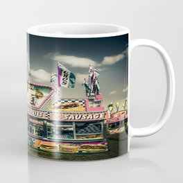 Fair Food  Coffee Mug