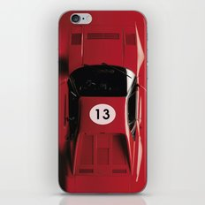 Super Car 13 iPhone Skin