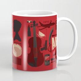 A Scandal In Belgravia Coffee Mug