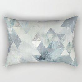 Cold Wind Rectangular Pillow