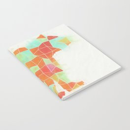 Oh, Hi Bear Notebook
