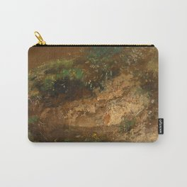 """John Constable """"Undergrowth"""" Carry-All Pouch"""
