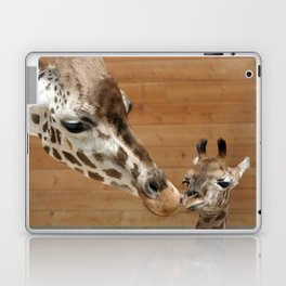 Giraffe 002 Laptop & iPad Skin