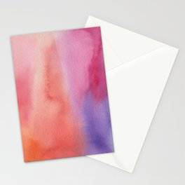 Abstract No. 343 Stationery Cards