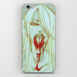 Ghostwalk iPhone Skin