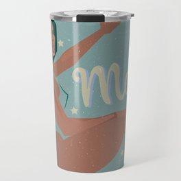 SZA is the Future Travel Mug
