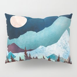 Moon Bay Pillow Sham