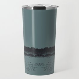 Chapeau! Travel Mug