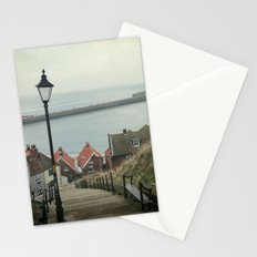 Vintage Whitby Stationery Cards