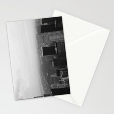 New York in Black and White Stationery Cards