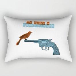 To Kill a mocking bird Rectangular Pillow