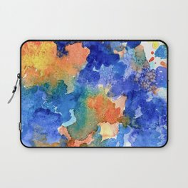 Watercolor 1 Laptop Sleeve