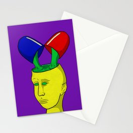 Addiction Stationery Cards